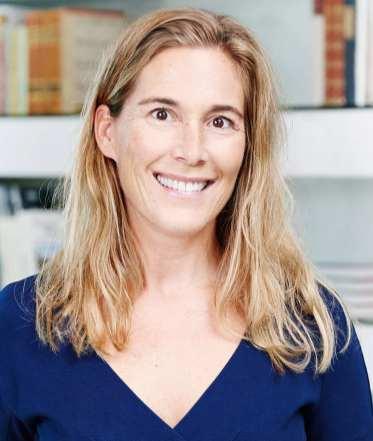 Karen Zimmer, Vorstand der Cornelius Stiftung